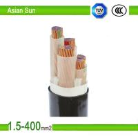 Best aluminum conductor 3 core 3*2.5mm power cable power cable wholesale