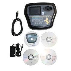 Best Automotive ND900 4C / 4D Car Transponder Key Programmer Tools With 4D Decoder wholesale