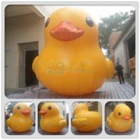 Best 13ft Gaint Inflatable Yellow Duck wholesale