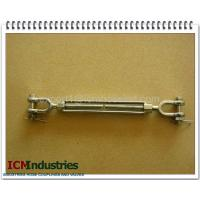 China Jaw & jaw turnbuckles on sale