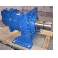 China DPL Series Planetary Gearbox on sale