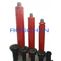 """Best SD8 QL80 8"""" big diameter DTH Drill Hammer, Gold / Iron / Cooper Mine for Hard rock Formation wholesale"""