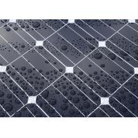 Best Energy Saving Silicon Energy Solar Panels 6.39 A For Solar Power System wholesale