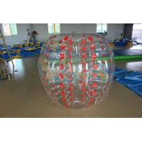 Buy cheap Wholesale 1.5M Bubble Soccer Ball from wholesalers