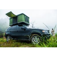 Best Off Road Adventure Camping ABS Hard Shell Roof Top Tent HA125 wholesale