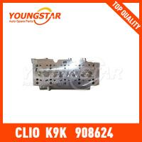 Best Complete Cylinder Head DACIA K9K 908624  110413019R 110413019R 110421615R wholesale