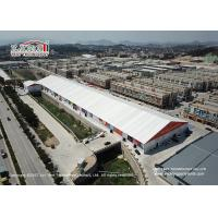 Buy cheap LIRI Outdoor Exhibition Tent big multi function tent from wholesalers