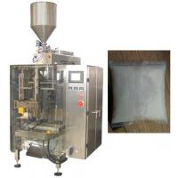Best Double Heads Pneumatic Liquid Filling Machine , Weighing And Filling Machine wholesale