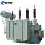 Best High Voltage Industrial Power Transformer / 16 Mva Power  Transformer wholesale