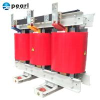 Best Anti - Explosion Dry Type Cast Resin Transformer Low Loss 33kV - 1250kVA wholesale