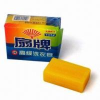 Best Laundry Soap in Citronella Odor, Suitable for Washing Textiles, Weighs 125g wholesale