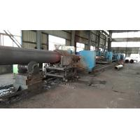 Best Carbon Steel / Stainless Steel Pipe Fitting Machine , Pipe Expander Equipment wholesale