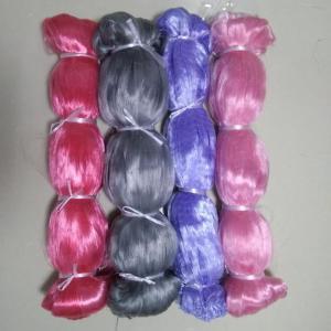 Best fish net Hot sale gill fishing net, Strong Gill Blue Nylon Fishing Net wholesale