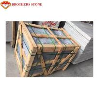 China G664 Granite Stone Tiles 24x24 Acid Resistant With 2.61g/Cm3 Density on sale