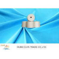 Best Low Shrinkage Semi Dull Yarn For Sewing Thread , Crease Resistant Polyester Yarn wholesale