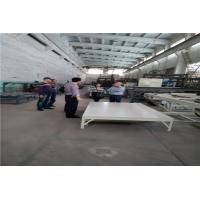 Best CE Certificiate Transverse Thin Corrugated Roof Sheet Forming Machine wholesale