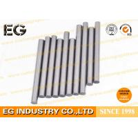 Best Small Electrode Carbon Graphite Rods  Extrusion polishing With low ash wholesale