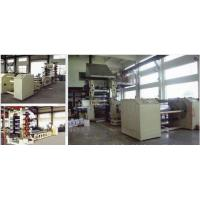 Best Four Roll Calendering Machines , PVC Calender Machine 4 Roll Rubber Calender wholesale