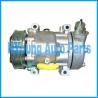 Buy cheap Auto parts ac compressor SD7V16 for Citroen C5/xsara Peugeot 406/Fiat scudo from wholesalers