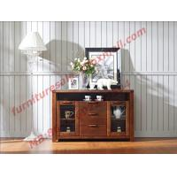 Best Solid Wooden Dining Side Cabinet in Buffets & Sideboards wholesale