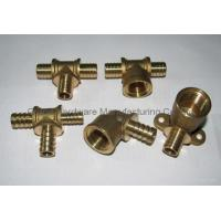 China pex pipe fitting on sale