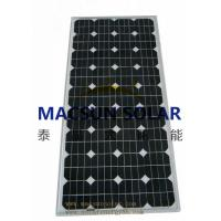 Buy cheap Macsun solar high efficiency solar panel 330W Mono Crystalline Solar Panel MSP330M product