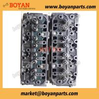 Best Kubota V1500 Cylinder Head for Diesel Motor Parts wholesale