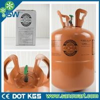 Best 24lb R404a Refrigerant gas R404A refrigerant for cooling system wholesale