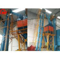 Best TDTG Series Continuous Bucket Elevator , Centrifugal Discharge Elevator For Grain Paddy wholesale