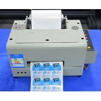 Best Roll Digital Color Waterproof Barcode Label Printer Machine,Digital Photographic Inkjet Printer L800,Epson ID Card Print wholesale