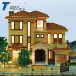 Best 3D max interior design architectural house model for sale wholesale
