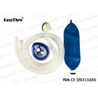 Disposable Anesthesia Breathing Circuits System , Hospital Anesthesia Circuit Filters