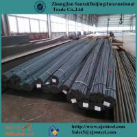 Best Factory direct sale reinforced steel bars price for construction wholesale