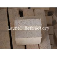 China Energy saving Refractory Fire Clay Brick For Tunnel Kiln , Furnaces on sale