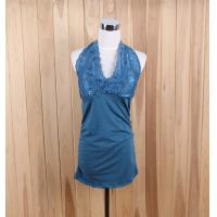 wholesale huge quanlity girls backless tank tops