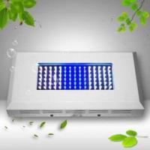 China New intelligent 90w led aquarium reef tank light on sale