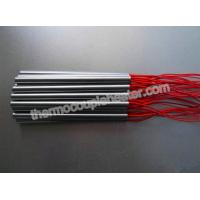 Best Industrial Electric Cartridge Immersion Heater , Heating Rod For Mold Heating wholesale