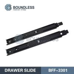 35mm Ball Bearing Slide Rail Drawer Runner