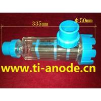 100g available chlorine Factory delivery Salt Pool Chlorinator, chlorine generator for Swimming Pool