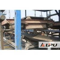 Best Self - cleaning Suspension Permanent Magnetic Separator for Iron Ore Separation wholesale