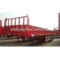 Best Double Function Heavy Duty Semi Trailers For Hauling 40 Feet Or 20 Feet Containers wholesale