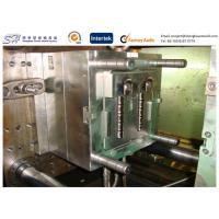 Best Polycarbonate Injection Molding Molds , Wrench Plastic Injection Mould Design wholesale
