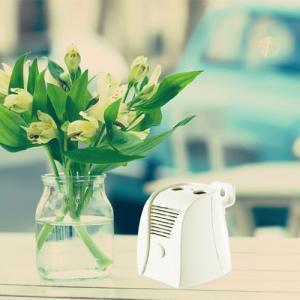 Best Mini Negative Ion Household Electrical Appliances 15sqm Ionizer Air Purifier To Clean Dust wholesale
