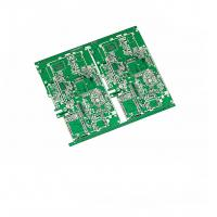 Best 94v0 Fr4 Automotive PCB Curcuit Board / Rigid Flex Pcb 2  - 30 Layers wholesale