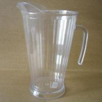 Best 60oz Pitcher, Made of PS Material, Suitable for Parties, Caterings and Food Service Industries wholesale