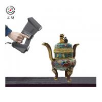 China On-The-Go Use Colorful 3d data acquisition 3d scanner for 3d printing on sale