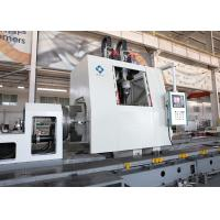China Boiler Header CNC Drilling Machine With Automatic Hole Drilling Positioning on sale