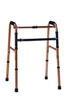 Best Walking Aid Walker Crutch Anodized Medical Aluminum Extrusion Profiles wholesale