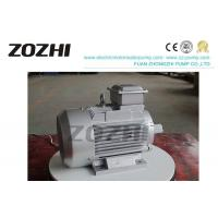 China MS100L2-4 3kw/4hp IE2 Motor , 3 Phase AC Induction Motor With Male Shaft on sale