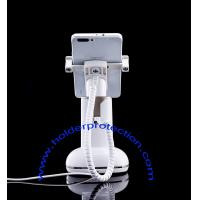 Best COMER anti-theft countertop display devices security clamp stands for cell phone wholesale